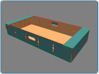 Exemples de plan CAD