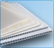 Fabricant de produits en polypropylène alvéolaire