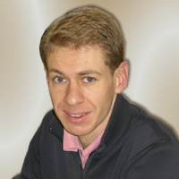 Nicolas COLLARD – Responsable Bureau d'Etudes