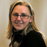 Melle Sabrina PIERRON – Commerciale Export