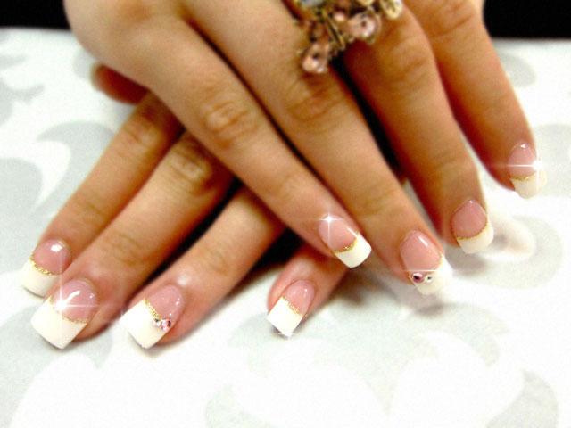 Minoko nail studio picture gallery burnaby premier for 3d nail art salon