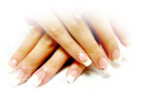 Gel Acrylic Nail