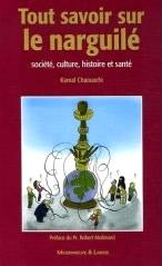 Book Narghile 2007
