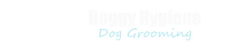 Doggy Hygiene dog grooming