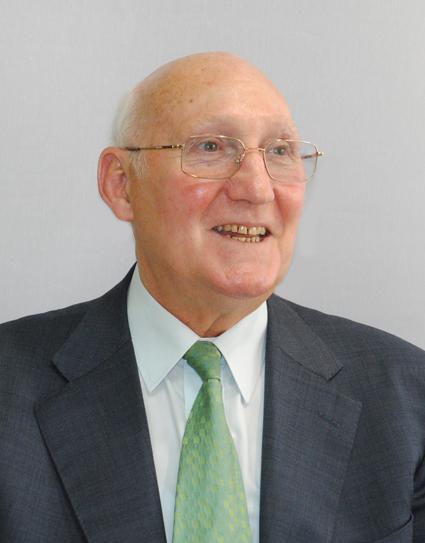 Lionel Stapley