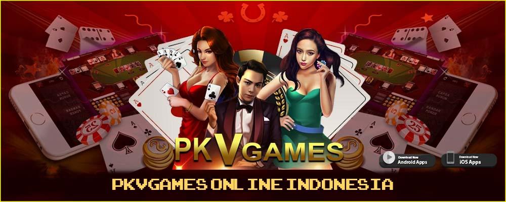 pkvgames online